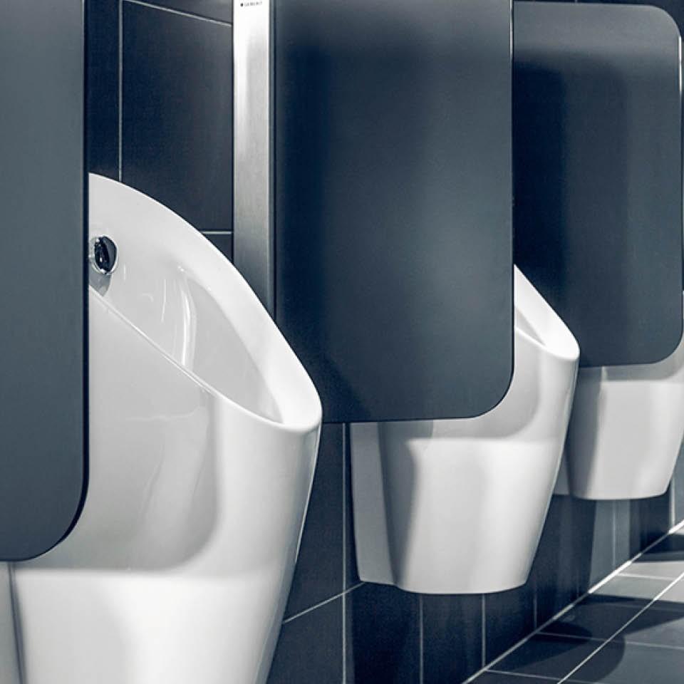 Urinaler X Meeting Point